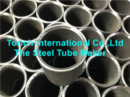 JIS G3445 STKM 15A Drawn Over Mandrel Steel Tube Seamless And Electric Resistance