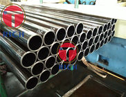 Hydraulic WT 50mm ST52 DIN2391 Galvanized Steel Pipe