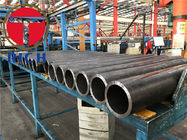 Seamless Gas Spring 210mm OD EN10305-4 Carbon Steel Tube