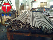 Cold drawn Bearings 12M Seamless Alloy Steel Tube