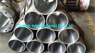 "Mechanical 1/2"" Seamless ASTM A270 SS Sanitary Tubing"