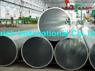ASTM B444 Nickel Chromium Molybdenum Nickel Alloy Tube UNS N06625 UNS N06852