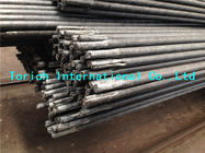 SA210 GrA GrB Cold Drawn Seamless Steel Tube Low Carbon Boiler Steel Tubes