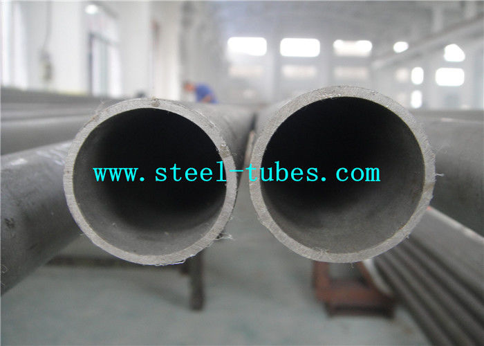Oxidation Resistance Superalloy Inconel Pipe 0.299 lbs / in3 8.28 g / cm3 980℃
